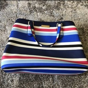 Kate Spade Satchel with Body Strap